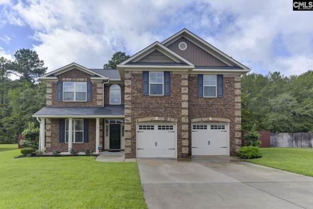 164 Thomaston Drive, Columbia, SC 29229 (MLS #481990) :: EXIT Real Estate Consultants