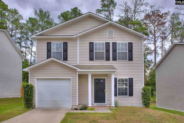 324 Valley Heights Lane, Columbia, SC 29223 (MLS #482067) :: EXIT Real Estate Consultants