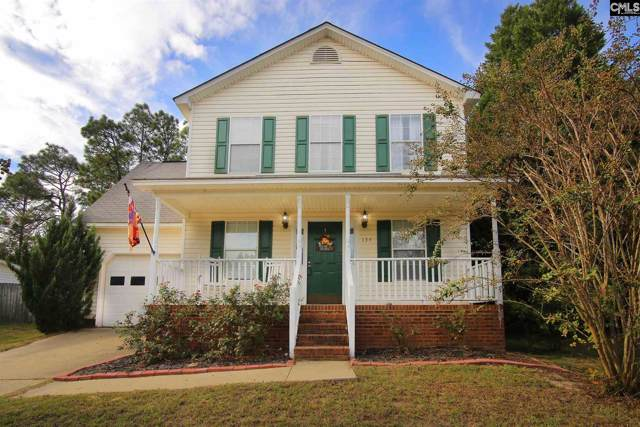 134 Burma Road, Lexington, SC 29072 (MLS #482101) :: EXIT Real Estate Consultants