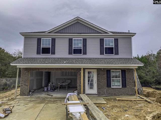 271 Elsoma Drive, Chapin, SC 29036 (MLS #482113) :: The Meade Team