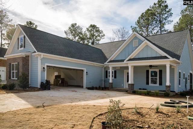 125 Anchorage Lane, Leesville, SC 29070 (MLS #482125) :: EXIT Real Estate Consultants