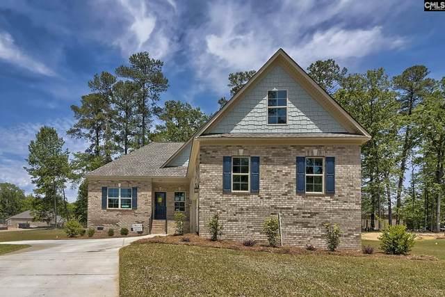 153 Golden Way, Prosperity, SC 29127 (MLS #482151) :: EXIT Real Estate Consultants