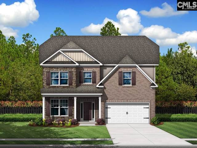 290 Pine Sapp Drive, Blythewood, SC 29016 (MLS #482152) :: The Olivia Cooley Group at Keller Williams Realty