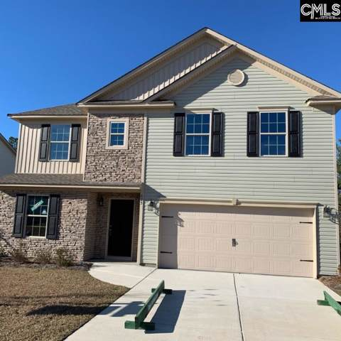625 Teaberry (Lot 107) Drive, Columbia, SC 29229 (MLS #482297) :: NextHome Specialists