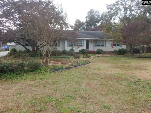68 Dixon Drive, Bishopville, SC 29010 (MLS #482300) :: EXIT Real Estate Consultants