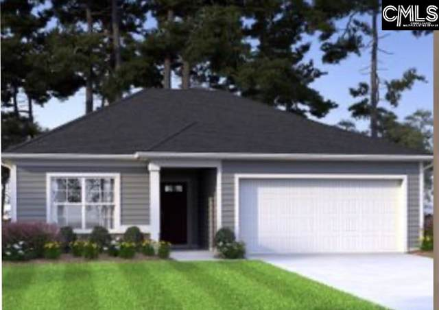 413 Staffordshire Way, West Columbia, SC 29170 (MLS #482313) :: EXIT Real Estate Consultants