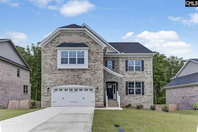 192 Upper Wing Trail, Blythewood, SC 29016 (MLS #482317) :: Loveless & Yarborough Real Estate
