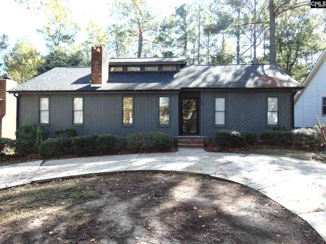 236 Conrad Circle, Columbia, SC 29212 (MLS #482330) :: The Olivia Cooley Group at Keller Williams Realty