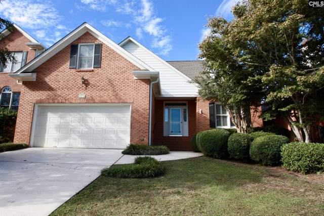 224 Murray Vista Circle, Lexington, SC 29072 (MLS #482334) :: EXIT Real Estate Consultants