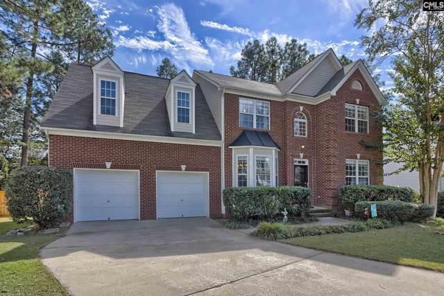 304 Arstook Court, Lexington, SC 29072 (MLS #482389) :: Loveless & Yarborough Real Estate