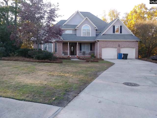 1746 Mcswain Drive, West Columbia, SC 29169 (MLS #482552) :: The Meade Team