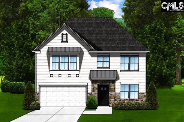 21 Texas Black Way, Elgin, SC 29045 (MLS #482587) :: EXIT Real Estate Consultants