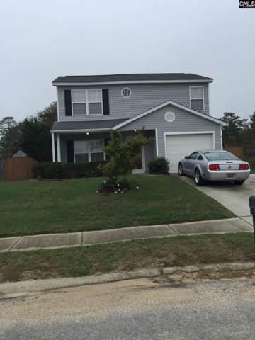 226 Arthurdale Drive, West Columbia, SC 29170 (MLS #482685) :: EXIT Real Estate Consultants