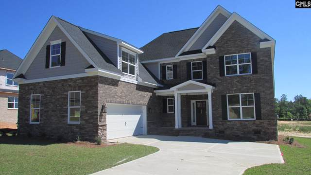 422 Wentworth Way, Gilbert, SC 29054 (MLS #482689) :: EXIT Real Estate Consultants