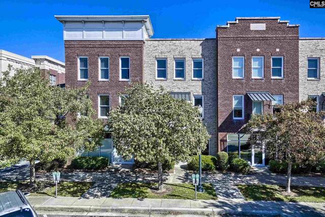 1316 Pulaski Street, Columbia, SC 29201 (MLS #482701) :: Fabulous Aiken Homes & Lake Murray Premier Properties