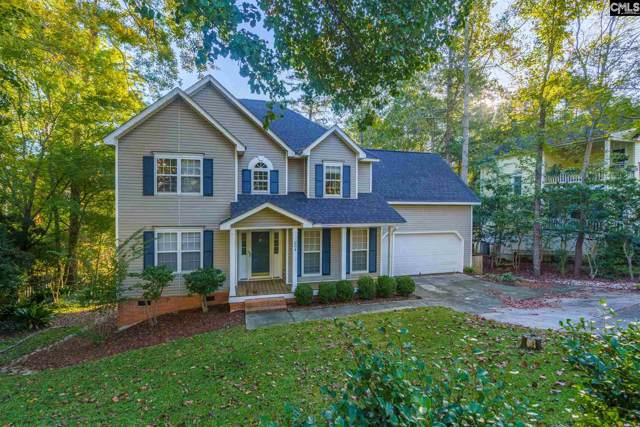 304 Conrad Circle, Columbia, SC 29212 (MLS #482816) :: The Olivia Cooley Group at Keller Williams Realty