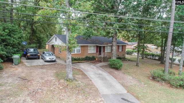 1014 Piney Woods Road, Columbia, SC 29210 (MLS #482907) :: EXIT Real Estate Consultants