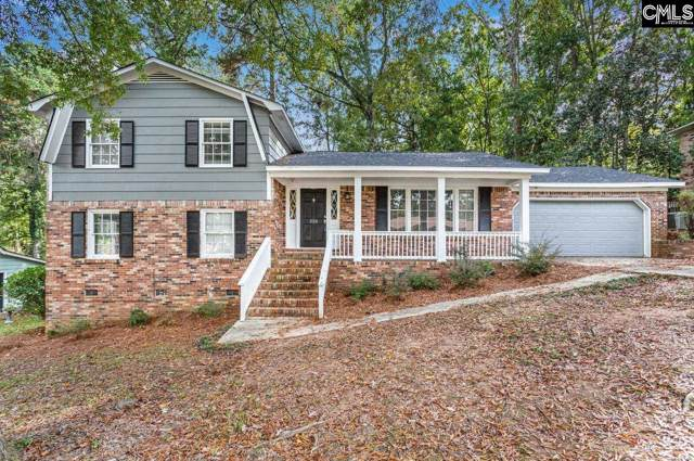 225 Rushing Wind Drive, Irmo, SC 29063 (MLS #482917) :: EXIT Real Estate Consultants