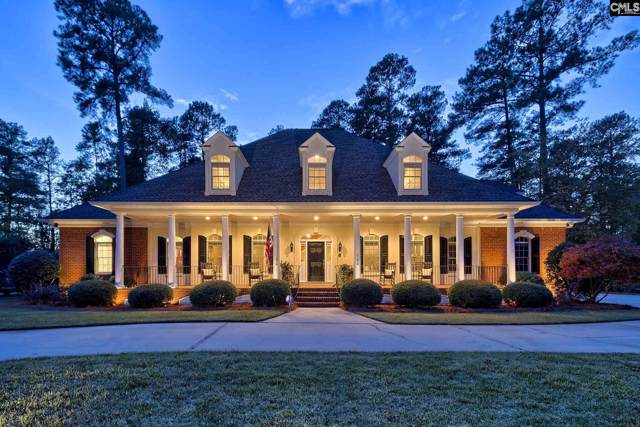 213 Redbay Road, Elgin, SC 29045 (MLS #482990) :: EXIT Real Estate Consultants