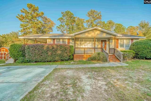 515 Kyzer Road, Lexington, SC 29073 (MLS #483001) :: EXIT Real Estate Consultants