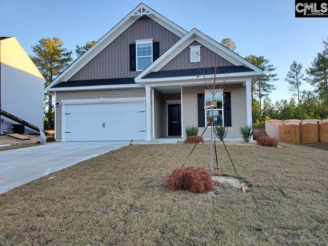 218 Turnfield Drive, West Columbia, SC 29170 (MLS #483098) :: NextHome Specialists