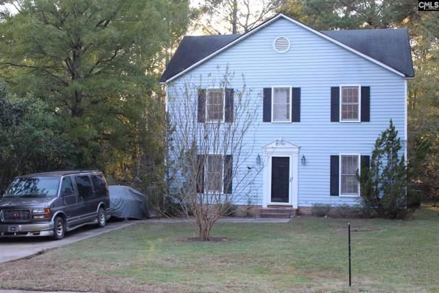 1004 Friarsgate Boulevard, Irmo, SC 29063 (MLS #483100) :: EXIT Real Estate Consultants