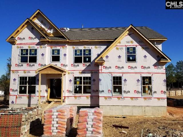 315 Congaree Ridge Court, West Columbia, SC 29170 (MLS #483103) :: Loveless & Yarborough Real Estate