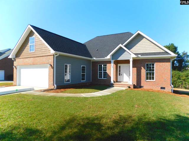 200 Cottontail Lane, Batesburg, SC 29006 (MLS #483111) :: The Meade Team