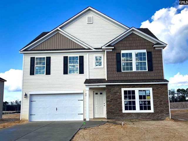 40 Texas Black Way, Elgin, SC 29045 (MLS #483115) :: Loveless & Yarborough Real Estate