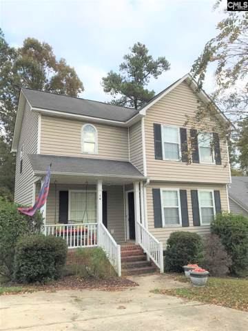 14 Gowham Court, Irmo, SC 29063 (MLS #483153) :: EXIT Real Estate Consultants