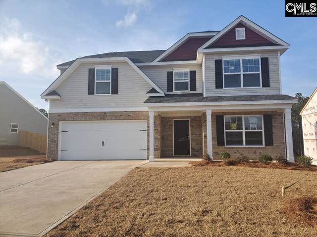 233 Turnfield Drive, West Columbia, SC 29170 (MLS #483157) :: NextHome Specialists
