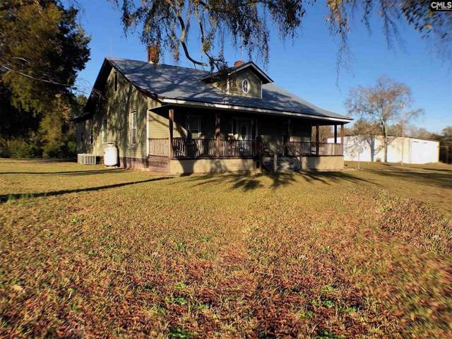 160 Providence Road, Leesville, SC 29070 (MLS #483172) :: The Olivia Cooley Group at Keller Williams Realty