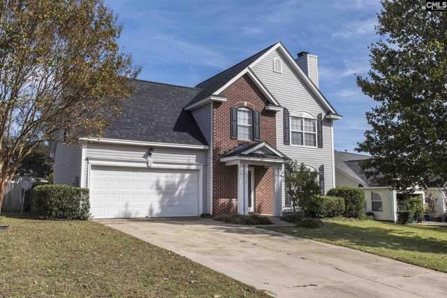 217 Farmhouse Loop, Lexington, SC 29072 (MLS #483230) :: Loveless & Yarborough Real Estate