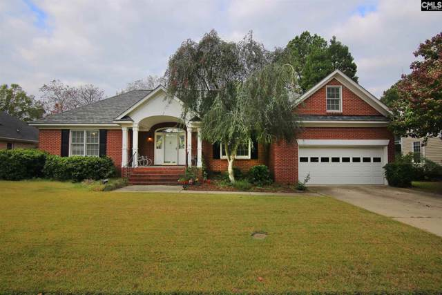 7 Deerpath Court, Columbia, SC 29229 (MLS #483256) :: The Olivia Cooley Group at Keller Williams Realty