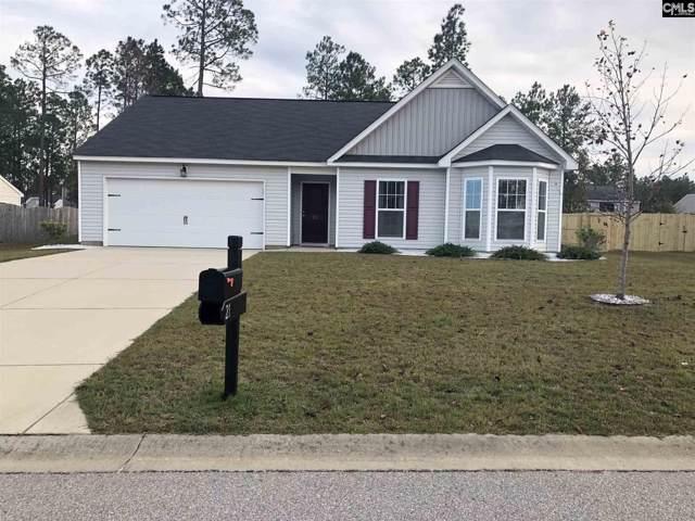 21 Driftwood Avenue, Elgin, SC 29045 (MLS #483300) :: EXIT Real Estate Consultants