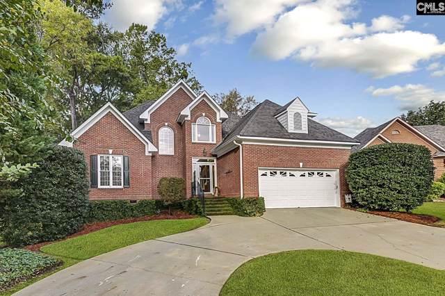 132 Heather Glen Drive, Lexington, SC 29072 (MLS #483311) :: EXIT Real Estate Consultants