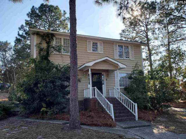 439 Calcutta Drive, West Columbia, SC 29172 (MLS #483359) :: Loveless & Yarborough Real Estate