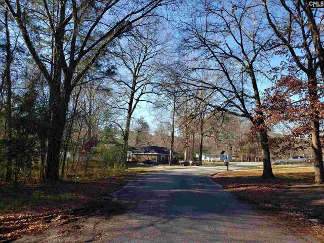 Rolling Hills Road, Ballentine, SC 29210 (MLS #483369) :: Loveless & Yarborough Real Estate