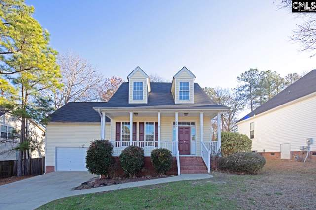 404 Plantation Pointe Drive, Elgin, SC 29045 (MLS #483379) :: EXIT Real Estate Consultants