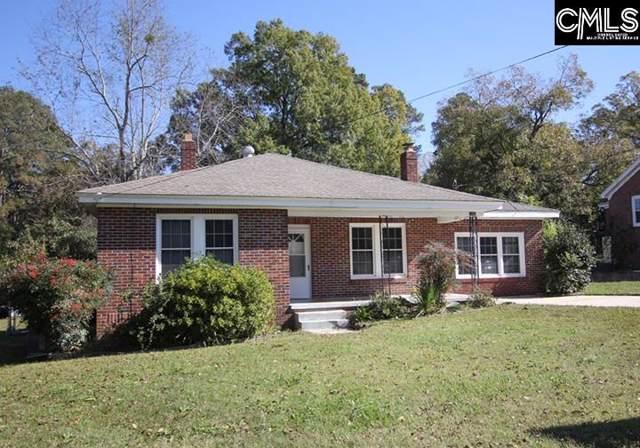 1232 Jones Street, Newberry, SC 29108 (MLS #483399) :: EXIT Real Estate Consultants