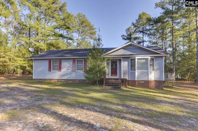 521 Windy Road, Gilbert, SC 29054 (MLS #483404) :: Resource Realty Group