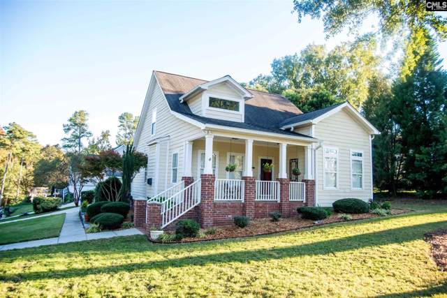 833 Arrowwood Rd, Columbia, SC 29210 (MLS #483416) :: Fabulous Aiken Homes & Lake Murray Premier Properties