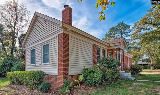 1218 Marsteller Court, Columbia, SC 29203 (MLS #483432) :: The Olivia Cooley Group at Keller Williams Realty