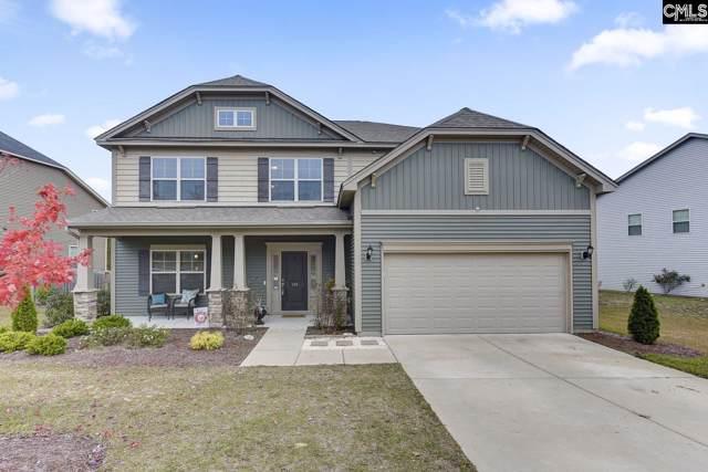 149 Merrimont Drive, Blythewood, SC 29016 (MLS #483457) :: EXIT Real Estate Consultants