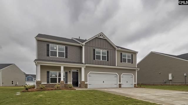 319 Coatbridge Drive, Blythewood, SC 29016 (MLS #483495) :: EXIT Real Estate Consultants
