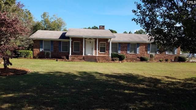 2208 Wilson Road, Newberry, SC 29108 (MLS #483497) :: EXIT Real Estate Consultants