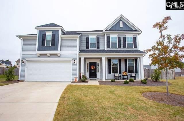 436 Huntsdale Court, Lexington, SC 29072 (MLS #483505) :: EXIT Real Estate Consultants