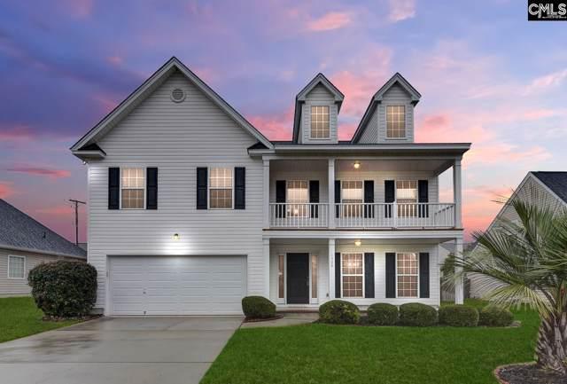 1509 Legion Drive, Columbia, SC 29229 (MLS #483523) :: EXIT Real Estate Consultants