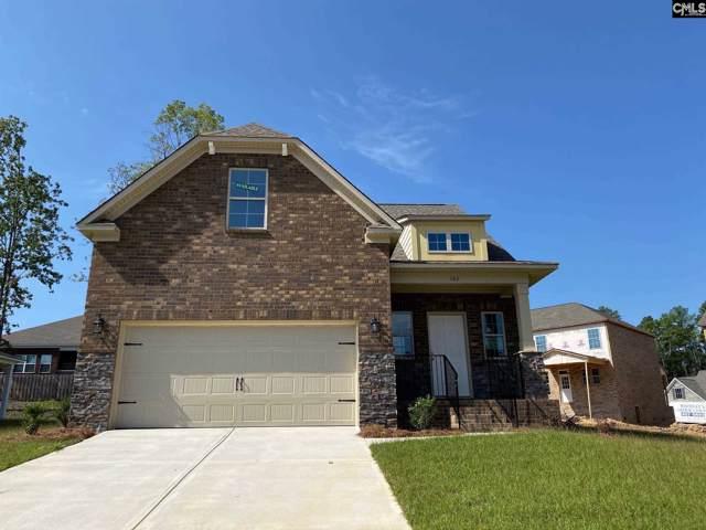 183 Cedar Chase Lane, Irmo, SC 29063 (MLS #483558) :: Home Advantage Realty, LLC