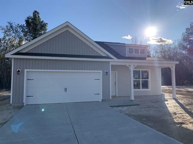 341 Summer Creek, West Columbia, SC 29172 (MLS #483581) :: Fabulous Aiken Homes & Lake Murray Premier Properties